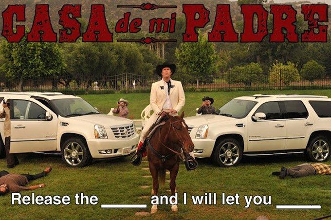 Casa De Mi Padre Will Ferrell Subtitles