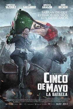 ISA: conqp de mayo
