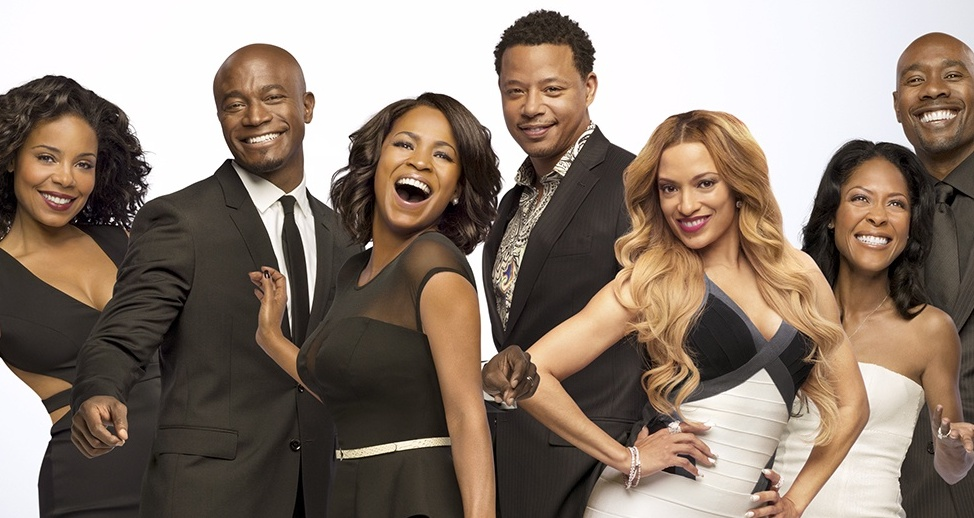 Best Man Holiday,' 'Black Nativity' and 'Tyler Perry's A Madea ...