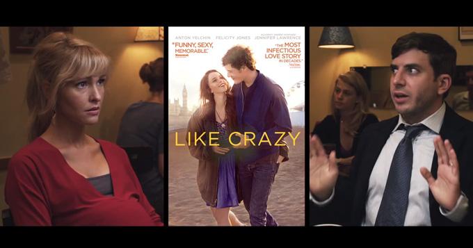 Movie Title Breakup