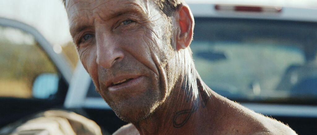 Tim Nailer Foley in 'Cartel Land'