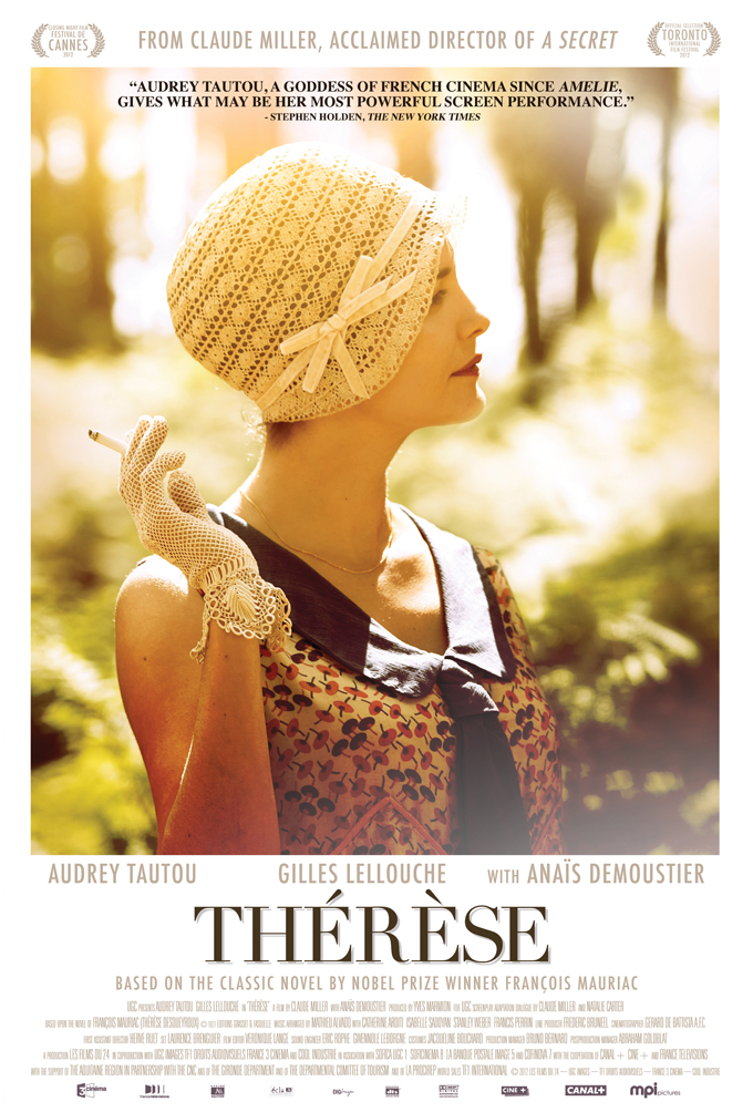 Therese Poster