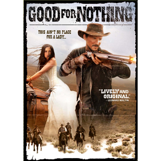 Good For Nothing DVD