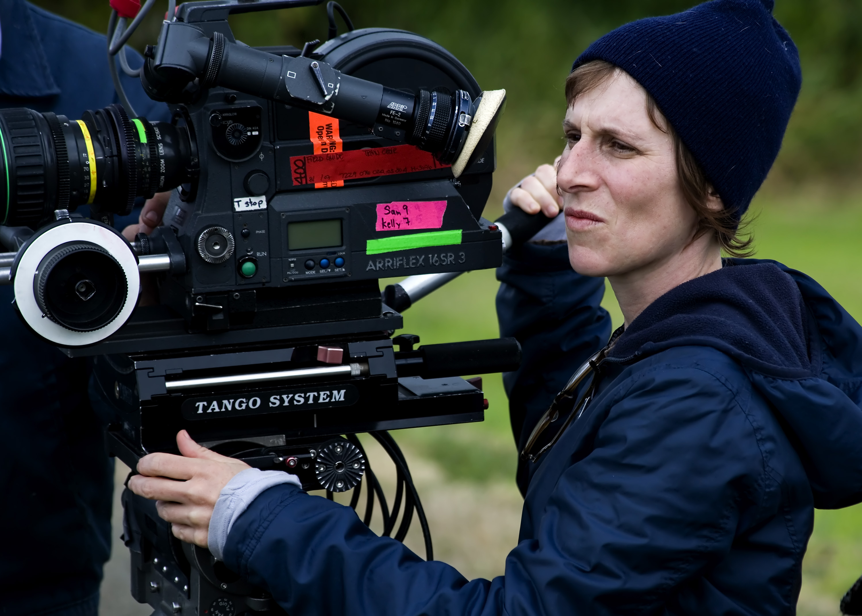kelly reichardt interview