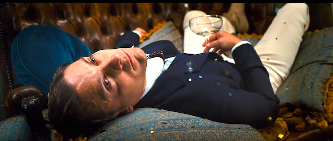 Tobey Maguire, The Great Gatsby