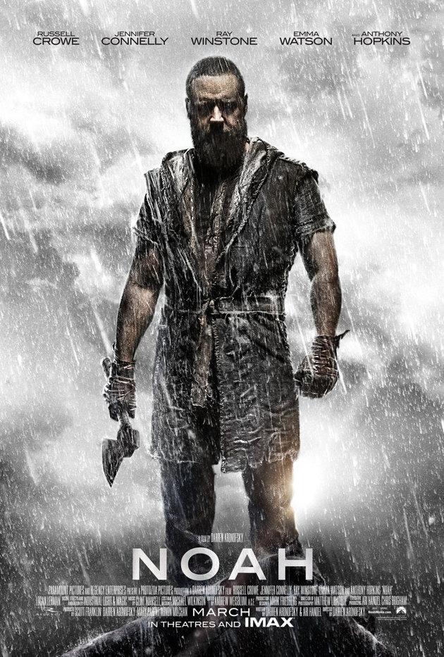 Noah, poster