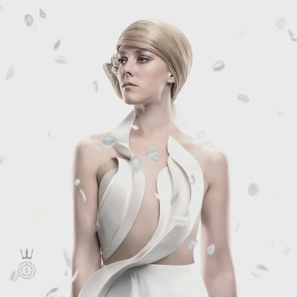 Hunger Games: Mockingjay, portrait