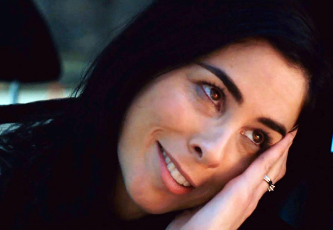 I Smile Back, Sarah Silverman