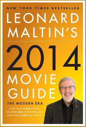 Leonard Maltin Annual Movie Guide-290