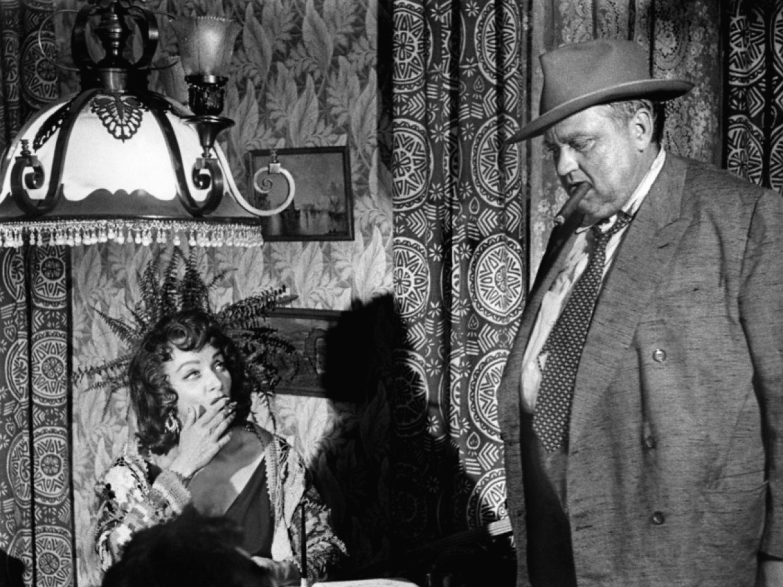 Top 15 Classic Noir Films | IndieWire Touch Of Evil
