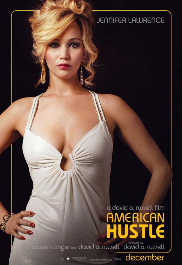 American Hustle poster 4