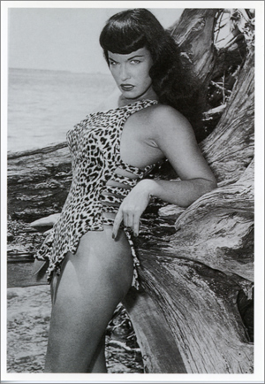Bettie Page-3-300