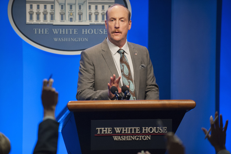 """Veep"" Season 5 Episode 2 Matt Walsh Mike"