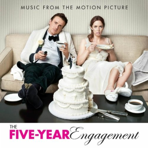 Five Year Engagement Soundtrack