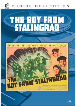 Sidney Salkow-Boy From Stalingrad