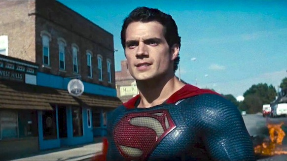 Man Of Steel (skip crop)