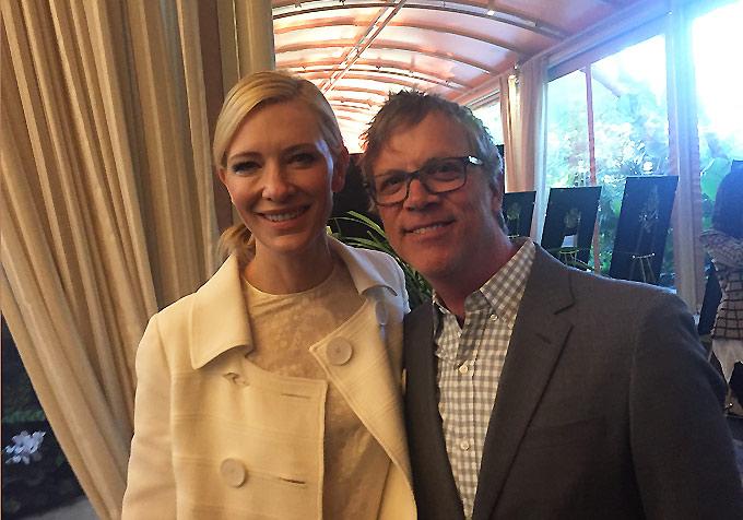 Carol's Cate Blanchett-Todd Haynes-680