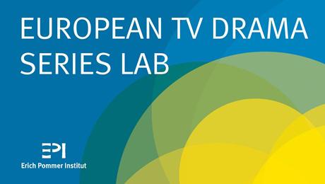 European TV Drama Series Lab 2014