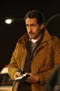 Demian Bichir in The Bridge