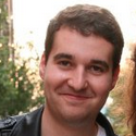 Photo of Eric Eidelstein