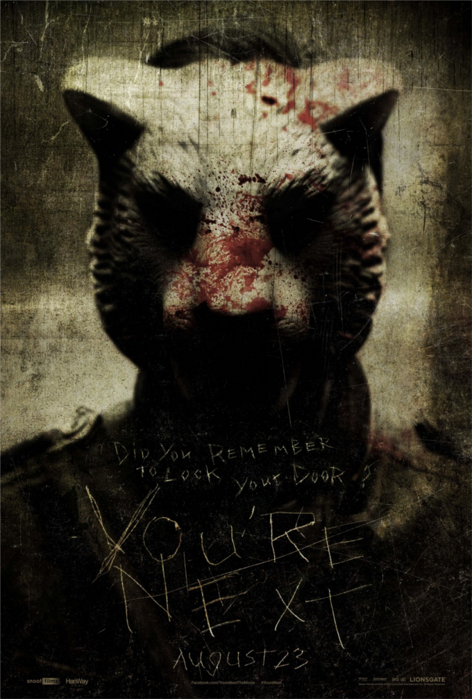 You're Next Poster 1 skip crop