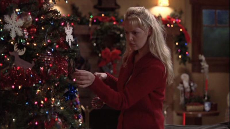 white christmas episode 1