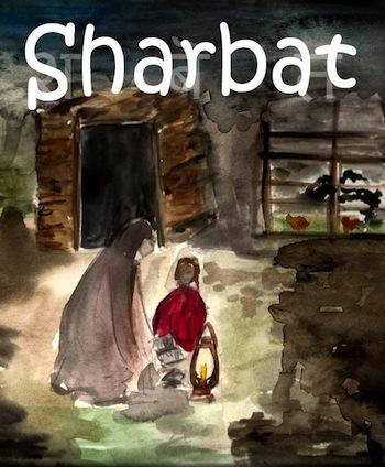 Sharbat still
