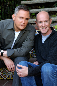 Craig Zadan and Neil Meron