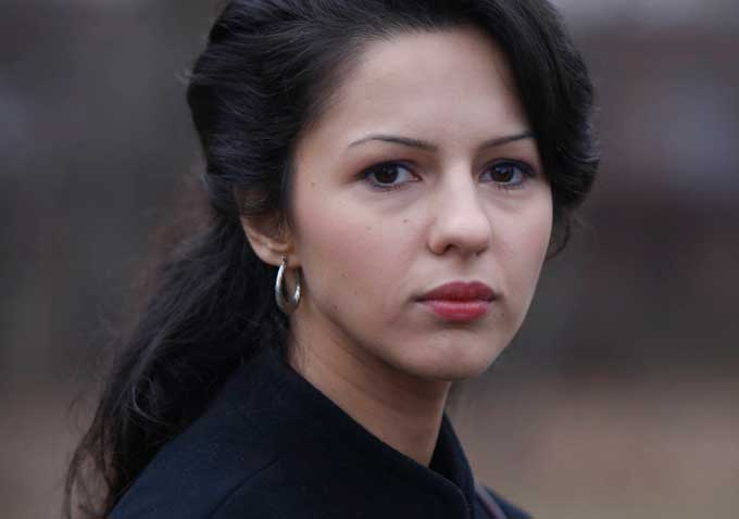 annet mahendru russian accent