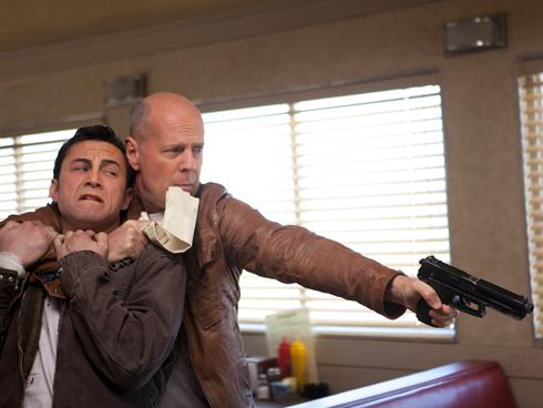 JGL, Bruce Willis, Looper skip crop