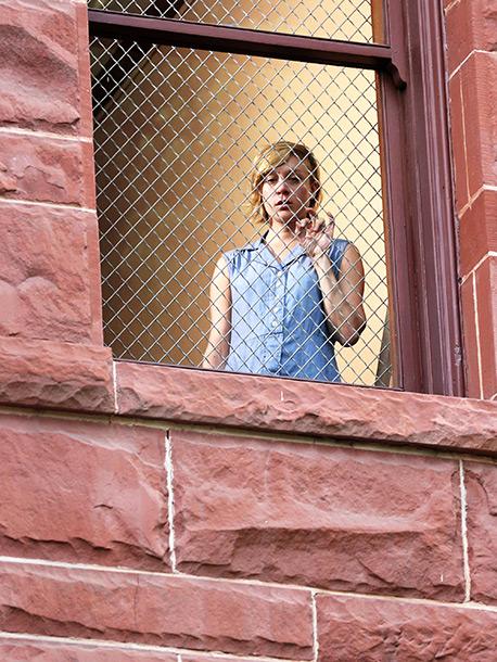 American Horror Story skip crop Chloe Sevigny