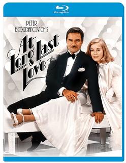 At Long Last Love Blu-Ray