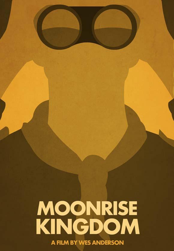 Moonrise Kingdom Alternate Poster 7