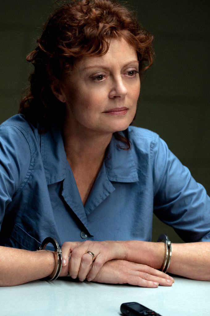 Company You Keep Sarandon