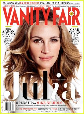 Julia Roberts cover