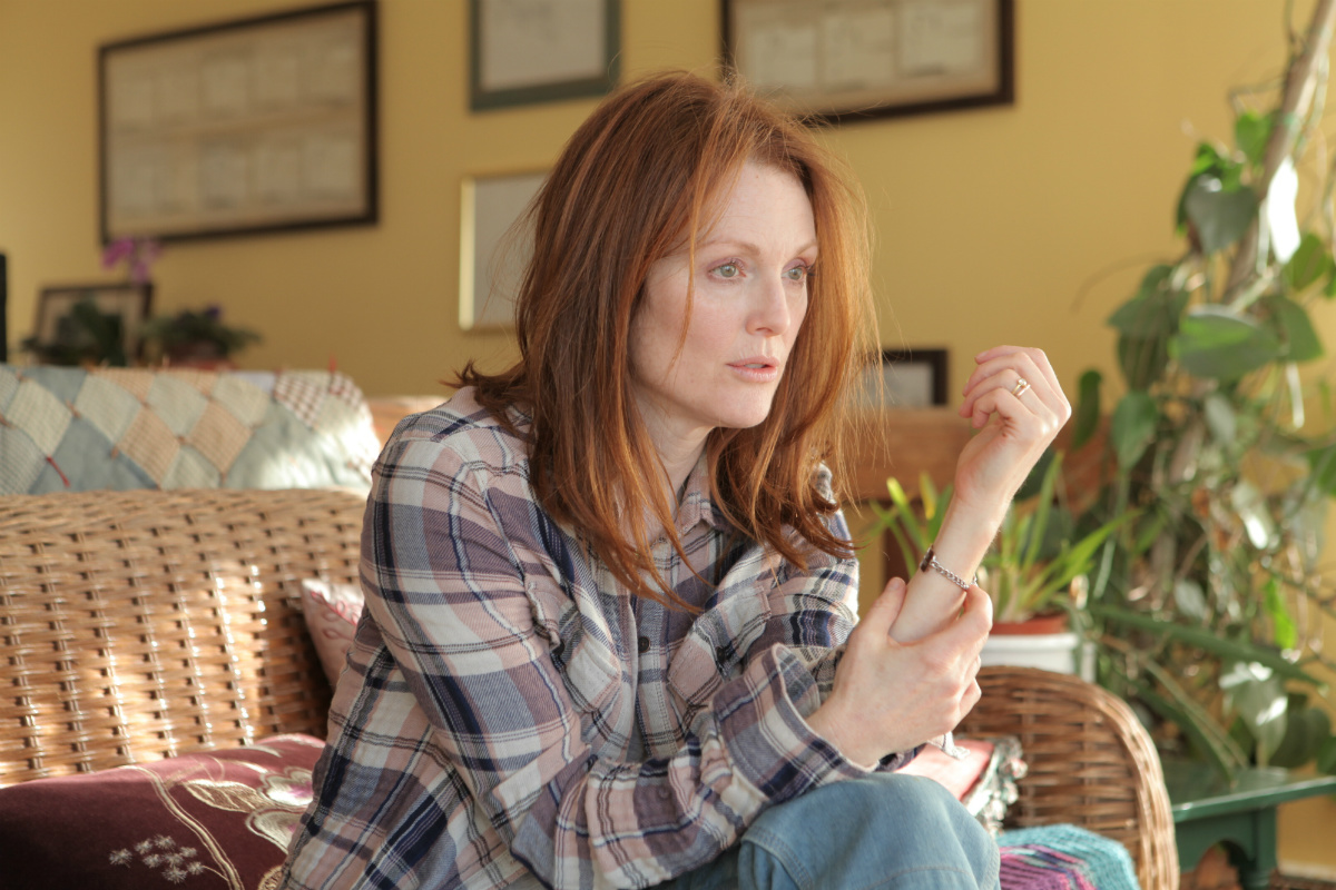 Image result for julianne moore still alice