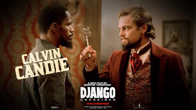 Django Wallpaper,
