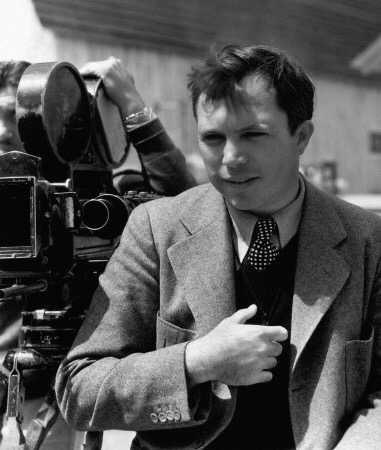 king vidor the metaphor