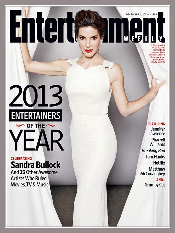 EW Sandra Bullock