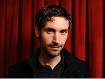 """Searching for Sugar Man"" Director Malik Bendjelloul at SXSW Festival"