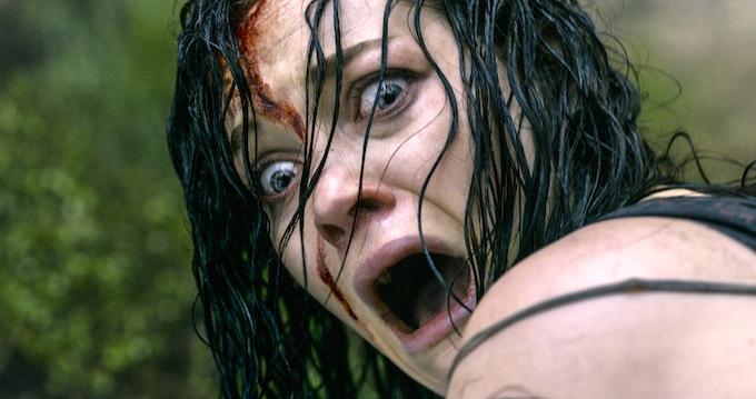 Jane Levy, Evil Dead (skip)