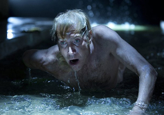 Rhys Ifans-Amazing Spiderman