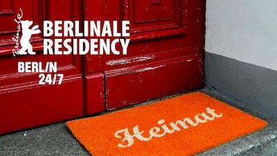 Berlinale Residency