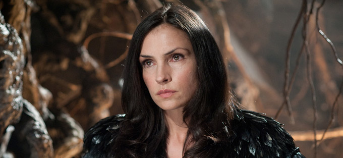 Hansel and Gretel Witch Hunters, Famke (skip)