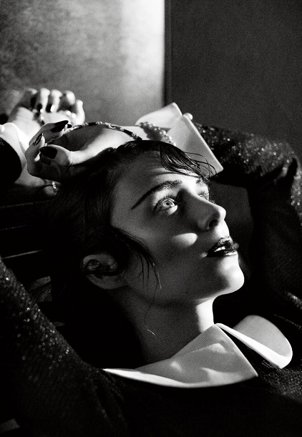 Rooney Mara interview mag pic 2