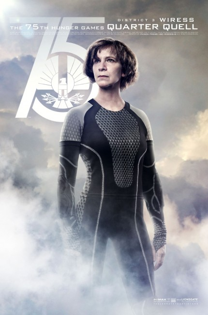 Hunger Games 11
