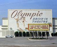 olympic drivein