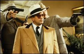 De Niro Capone Untouchables