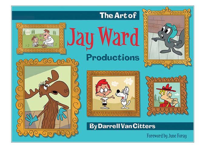 The Art of JayWard-Promo-680