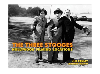 Three Stooges Hollywood Locations-400